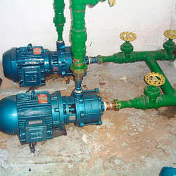 Bombas de água para poços em sp