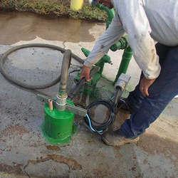 Manutenção de poços