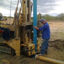 Manutenção preventiva de poço artesiano